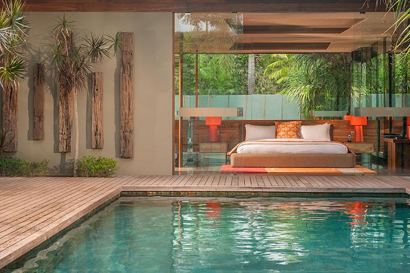 iVilla Bali - Two Bedroom Pool Villa